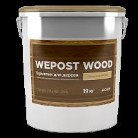 Wepost Wood (19 кг)