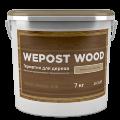 Wepost Wood (7 кг) 1