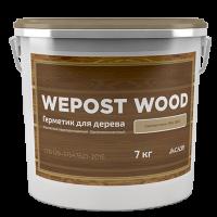 Wepost Wood (7 кг)