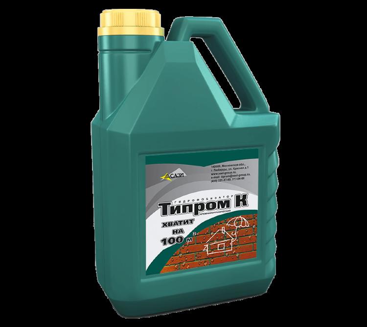 Типром К (5 л)